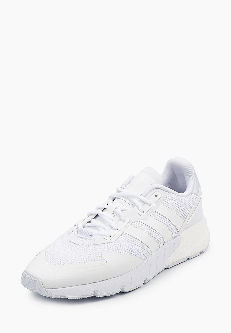 Мужские кроссовки Adidas Originals (Адидас Ориджиналс) FX6516: изображение 2