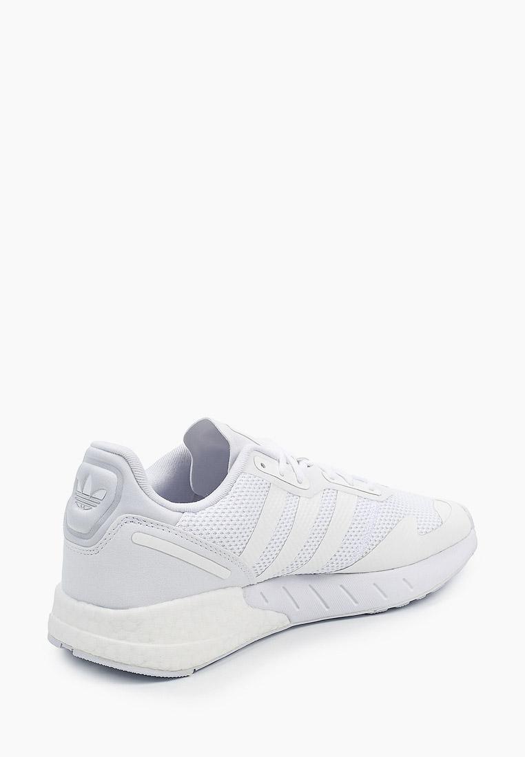 Мужские кроссовки Adidas Originals (Адидас Ориджиналс) FX6516: изображение 3