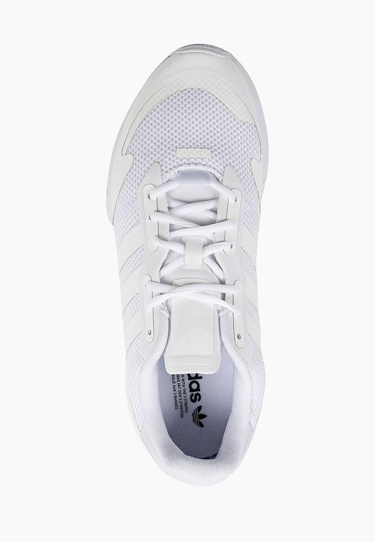 Мужские кроссовки Adidas Originals (Адидас Ориджиналс) FX6516: изображение 4