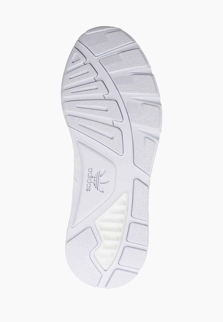 Мужские кроссовки Adidas Originals (Адидас Ориджиналс) FX6516: изображение 5
