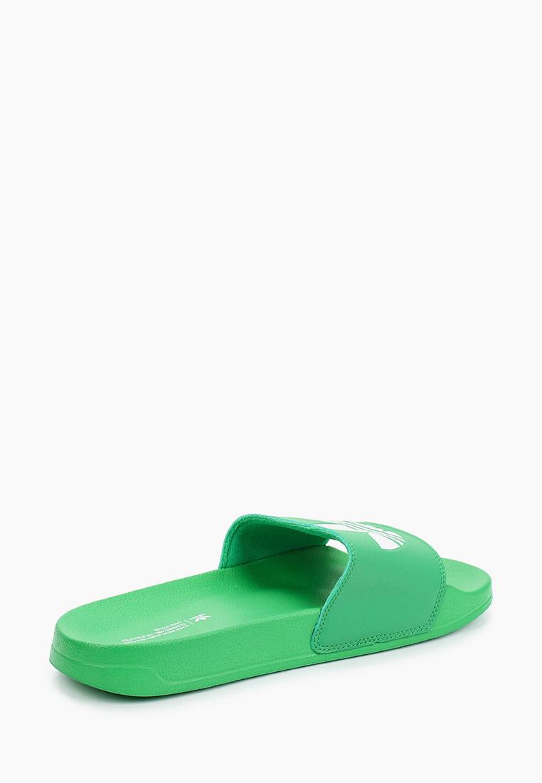 Мужская резиновая обувь Adidas Originals (Адидас Ориджиналс) FX5909: изображение 3