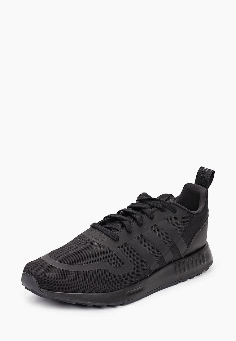 Мужские кроссовки Adidas Originals (Адидас Ориджиналс) FZ3438: изображение 2