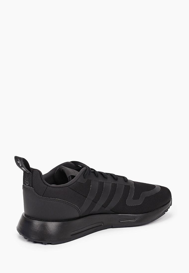 Мужские кроссовки Adidas Originals (Адидас Ориджиналс) FZ3438: изображение 3