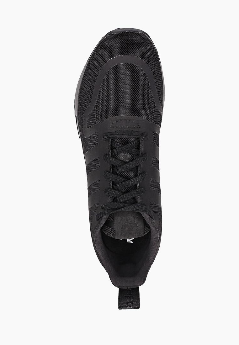 Мужские кроссовки Adidas Originals (Адидас Ориджиналс) FZ3438: изображение 4