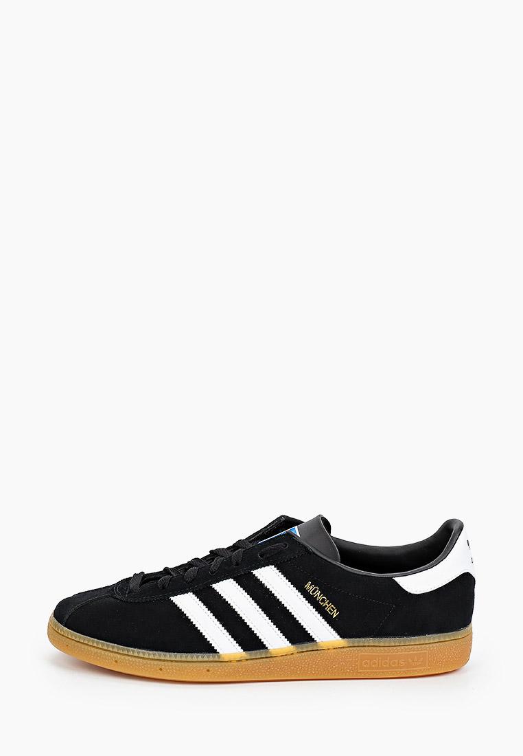 Мужские кеды Adidas Originals (Адидас Ориджиналс) FX5664: изображение 1