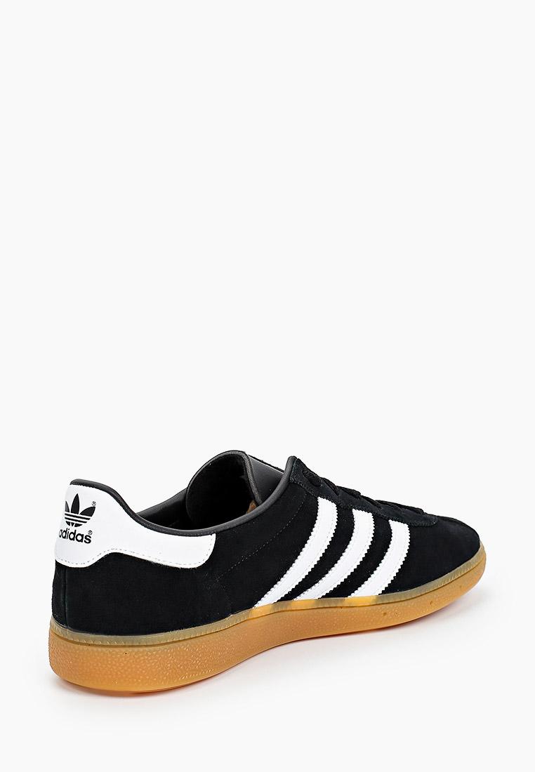 Мужские кеды Adidas Originals (Адидас Ориджиналс) FX5664: изображение 3