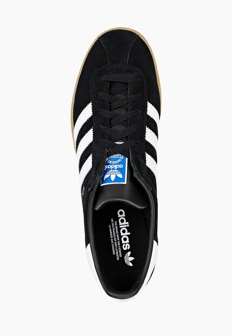Мужские кеды Adidas Originals (Адидас Ориджиналс) FX5664: изображение 4