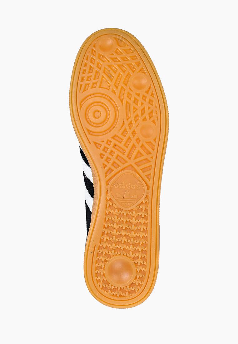 Мужские кеды Adidas Originals (Адидас Ориджиналс) FX5664: изображение 5