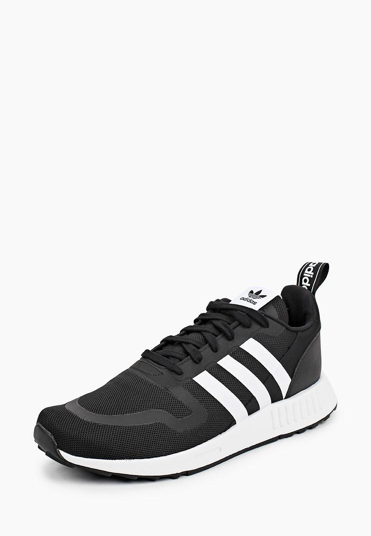 Мужские кроссовки Adidas Originals (Адидас Ориджиналс) FX5119: изображение 2