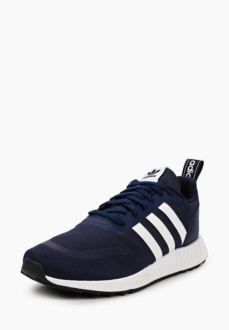Мужские кроссовки Adidas Originals (Адидас Ориджиналс) FX5117: изображение 2