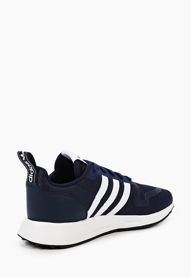 Мужские кроссовки Adidas Originals (Адидас Ориджиналс) FX5117: изображение 3
