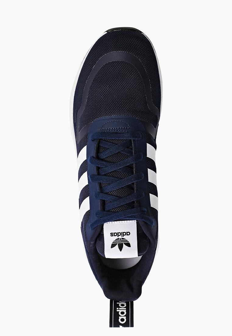 Мужские кроссовки Adidas Originals (Адидас Ориджиналс) FX5117: изображение 4