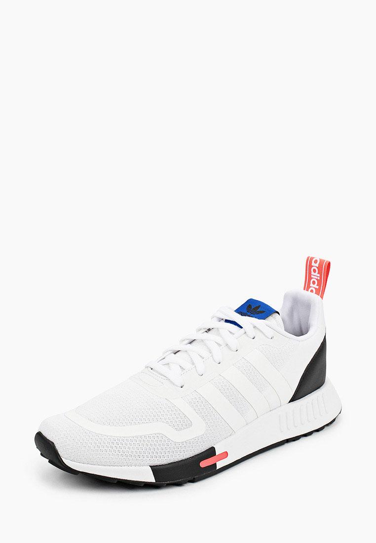 Мужские кроссовки Adidas Originals (Адидас Ориджиналс) FY5659: изображение 2