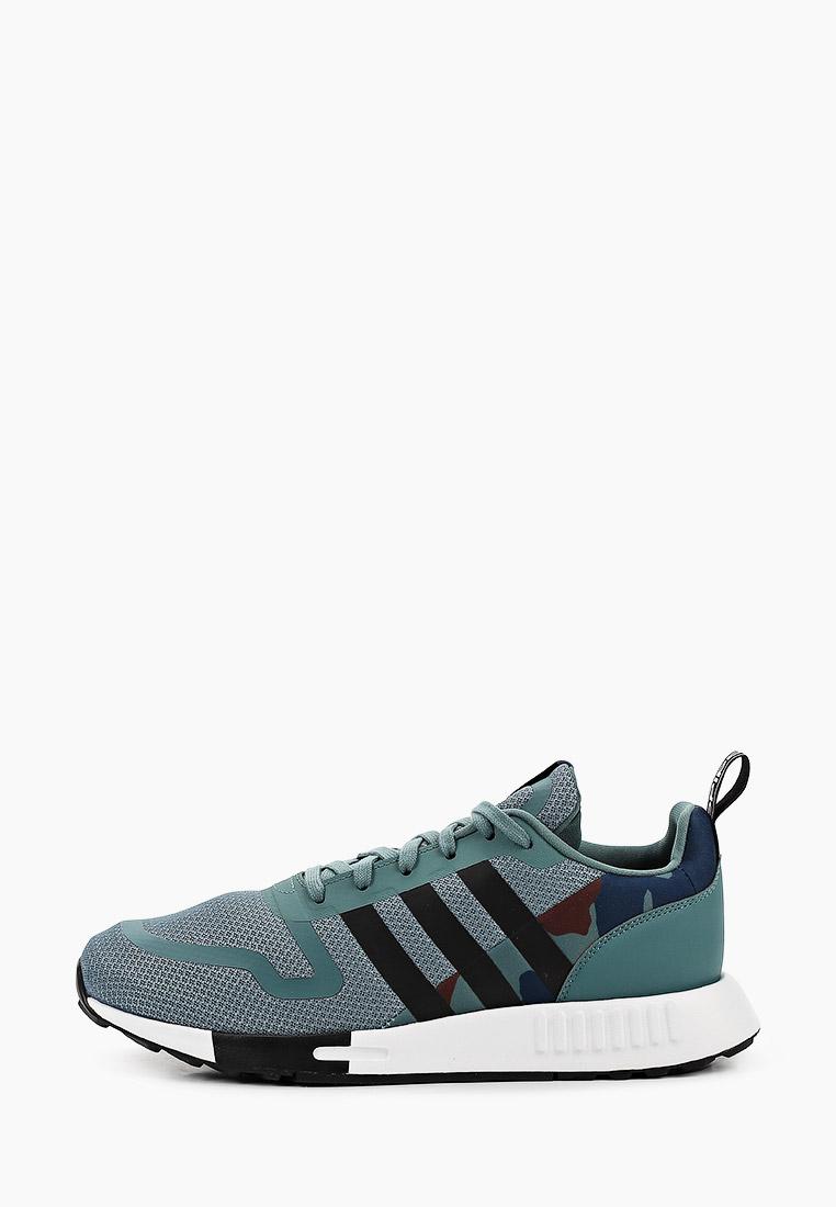 Мужские кроссовки Adidas Originals (Адидас Ориджиналс) FZ3442