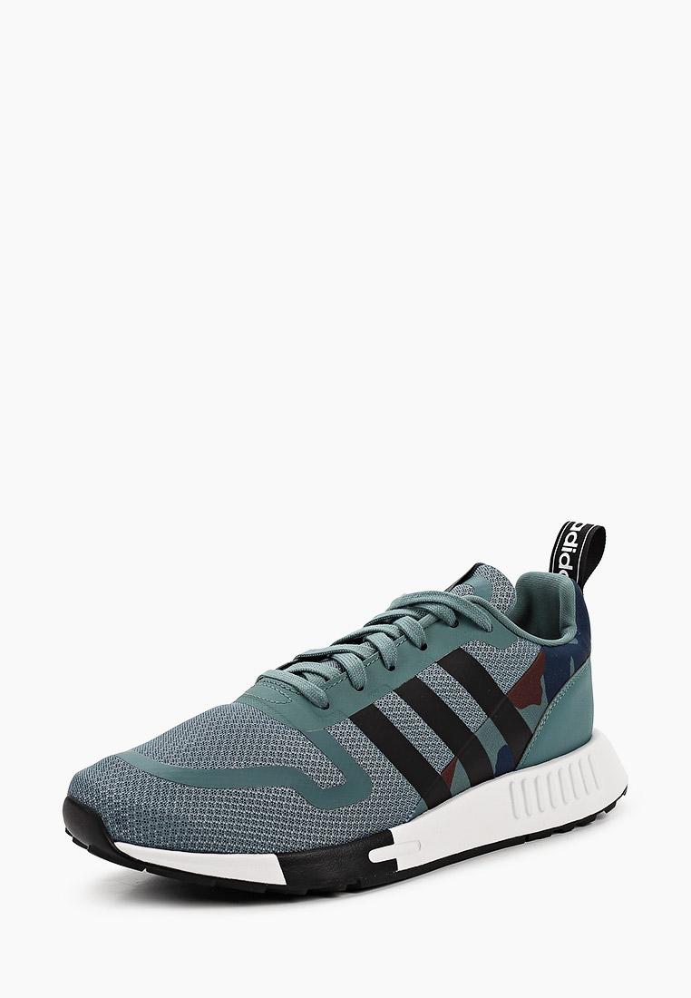 Мужские кроссовки Adidas Originals (Адидас Ориджиналс) FZ3442: изображение 2