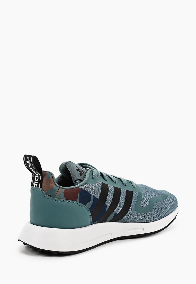 Мужские кроссовки Adidas Originals (Адидас Ориджиналс) FZ3442: изображение 3