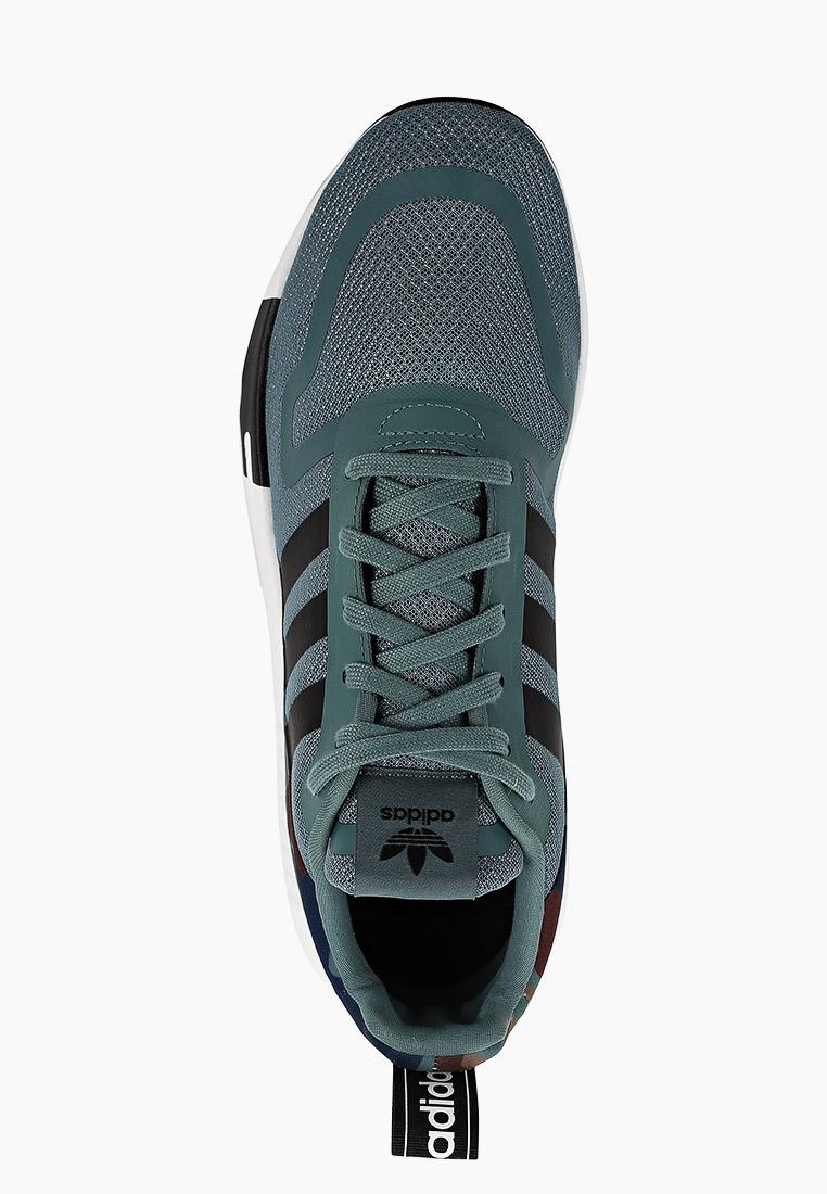 Мужские кроссовки Adidas Originals (Адидас Ориджиналс) FZ3442: изображение 4