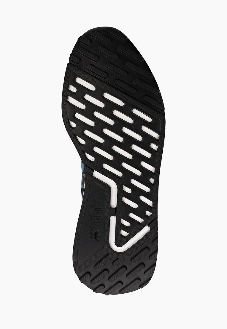 Мужские кроссовки Adidas Originals (Адидас Ориджиналс) FZ3442: изображение 5