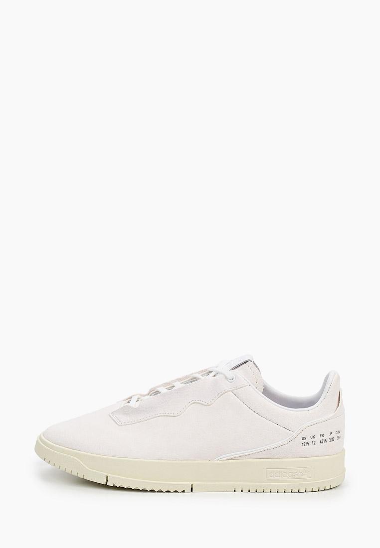 Мужские кеды Adidas Originals (Адидас Ориджиналс) FY5473