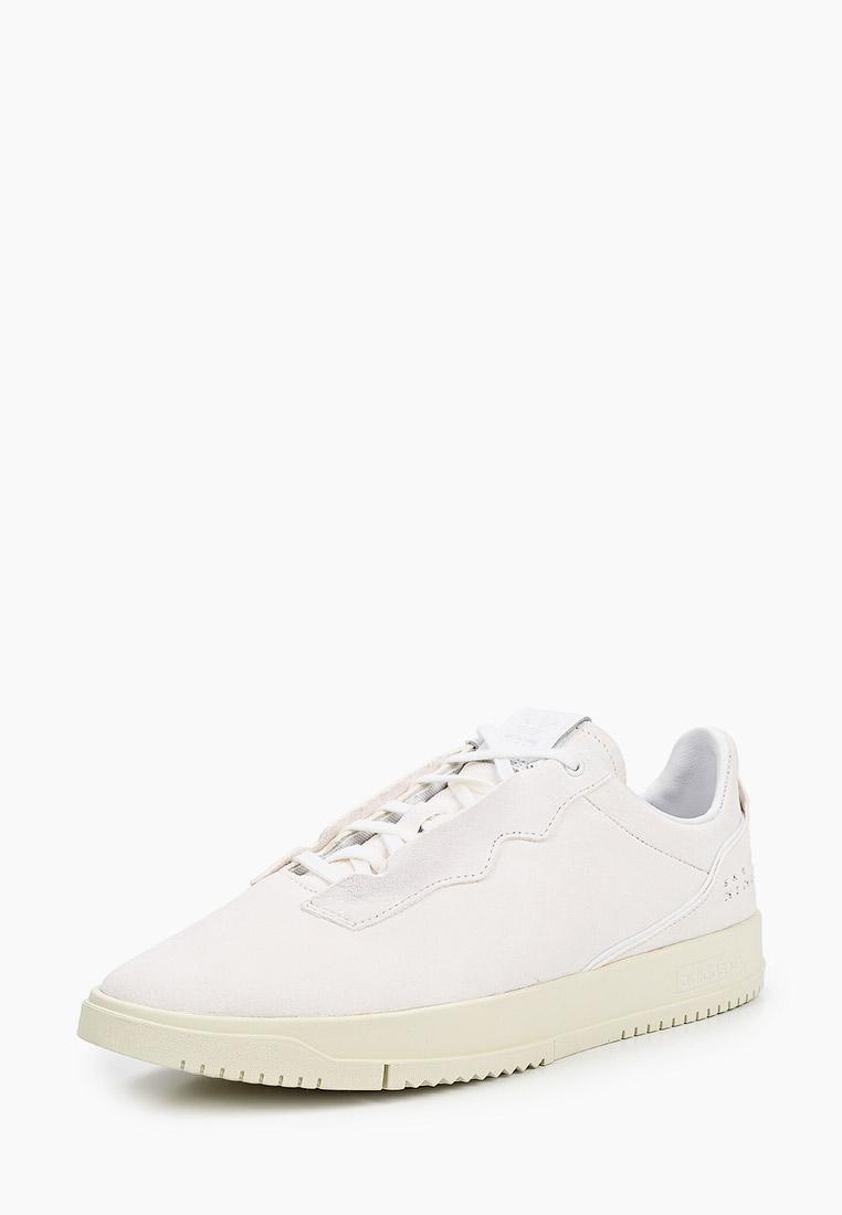 Мужские кеды Adidas Originals (Адидас Ориджиналс) FY5473: изображение 2