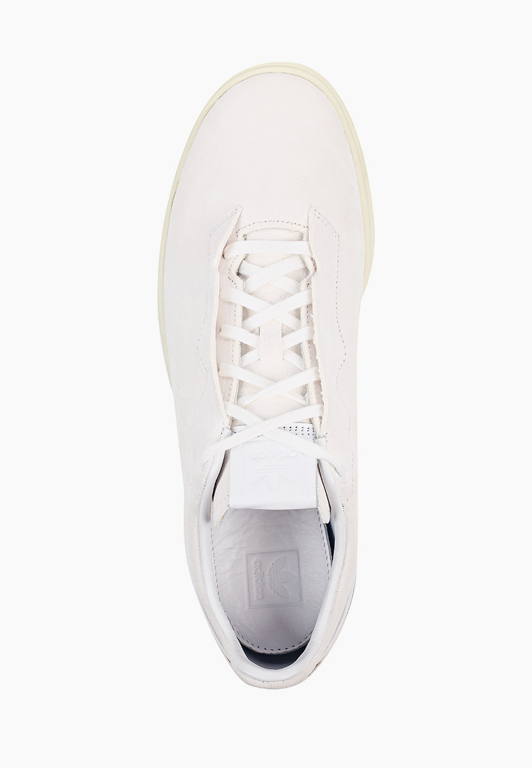 Мужские кеды Adidas Originals (Адидас Ориджиналс) FY5473: изображение 4