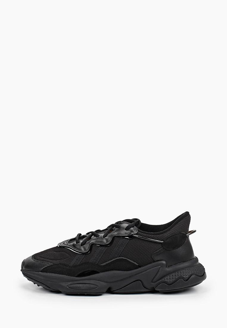 Мужские кроссовки Adidas Originals (Адидас Ориджиналс) FX6028