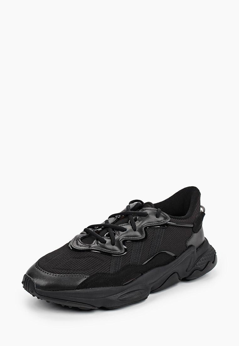 Мужские кроссовки Adidas Originals (Адидас Ориджиналс) FX6028: изображение 2