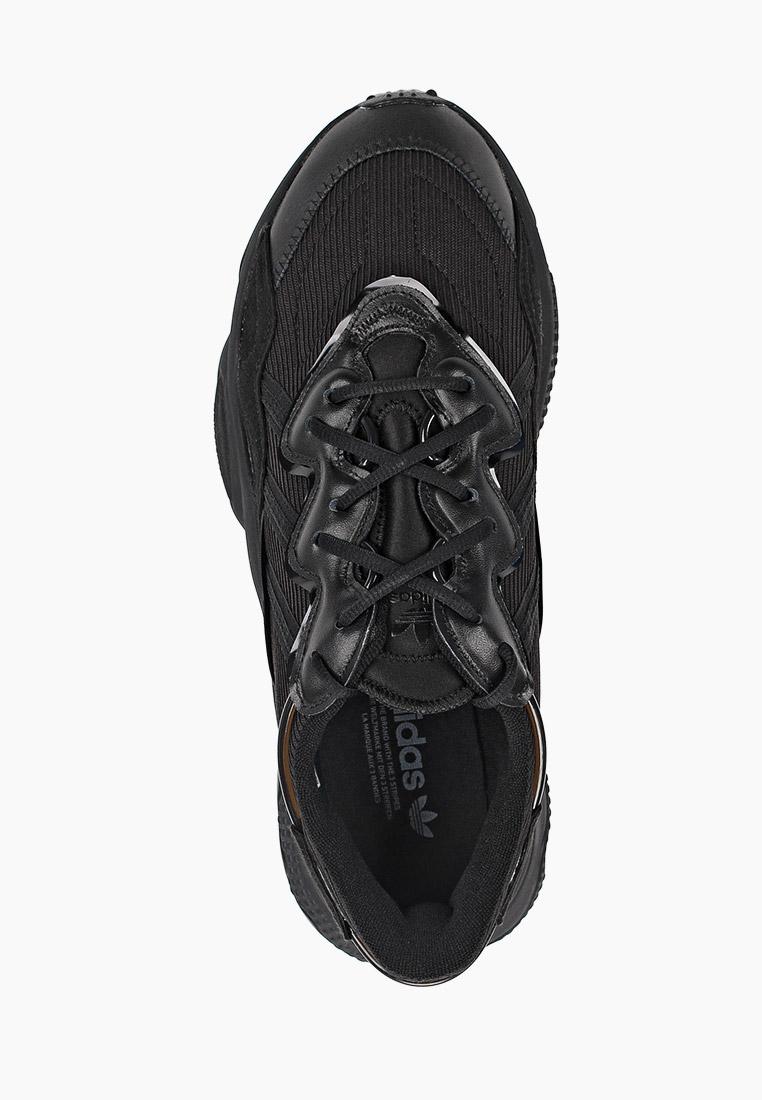 Мужские кроссовки Adidas Originals (Адидас Ориджиналс) FX6028: изображение 4
