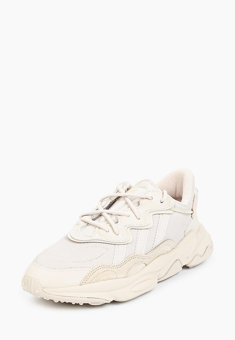 Мужские кроссовки Adidas Originals (Адидас Ориджиналс) FX6029: изображение 2