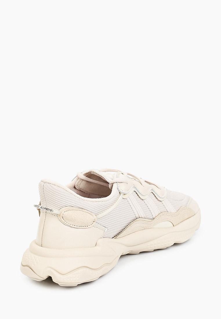 Мужские кроссовки Adidas Originals (Адидас Ориджиналс) FX6029: изображение 3