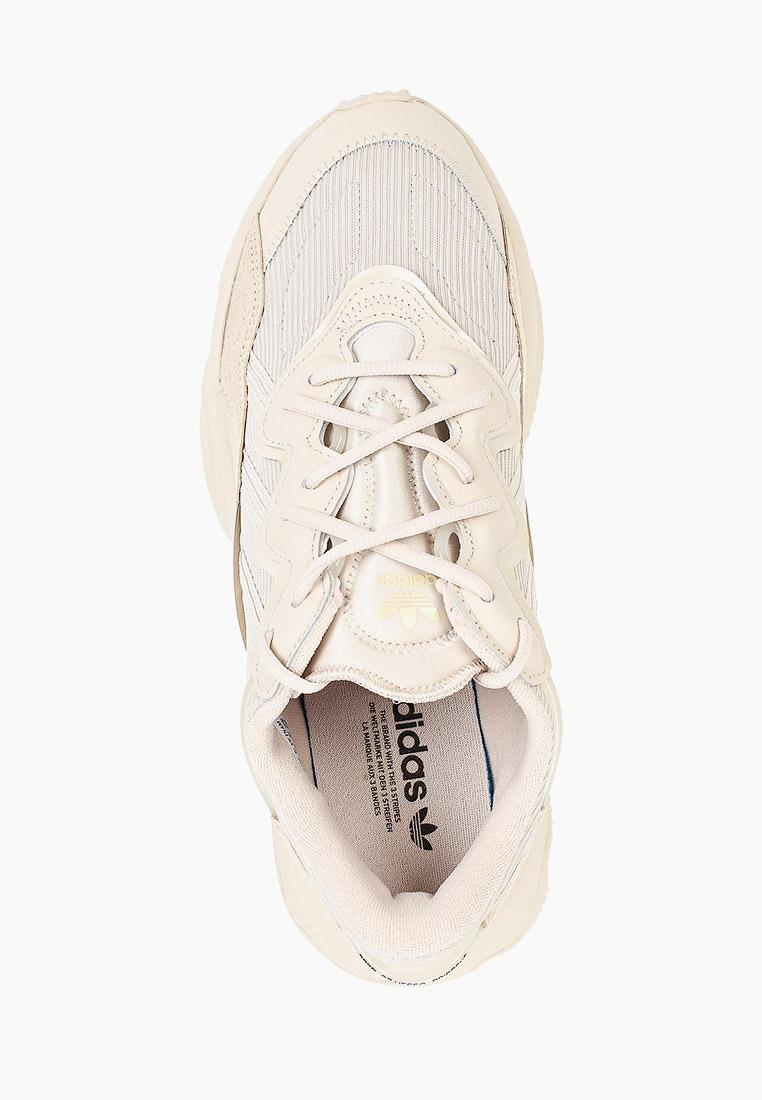 Мужские кроссовки Adidas Originals (Адидас Ориджиналс) FX6029: изображение 4