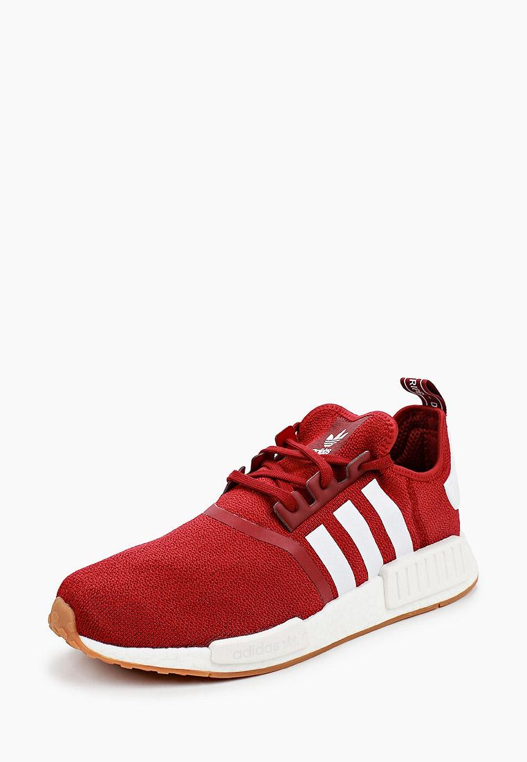 Мужские кроссовки Adidas Originals (Адидас Ориджиналс) FX6787: изображение 2