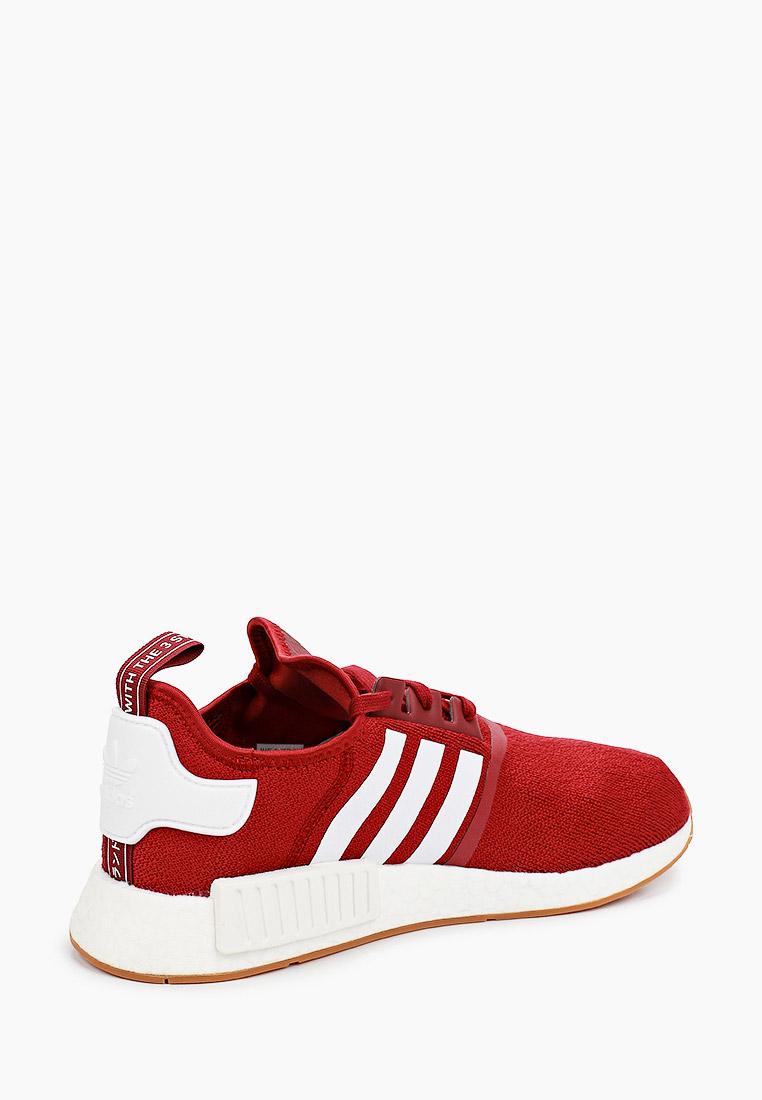 Мужские кроссовки Adidas Originals (Адидас Ориджиналс) FX6787: изображение 3