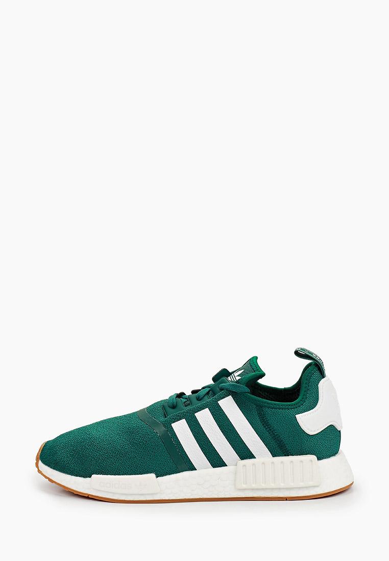 Мужские кроссовки Adidas Originals (Адидас Ориджиналс) FX6788: изображение 1