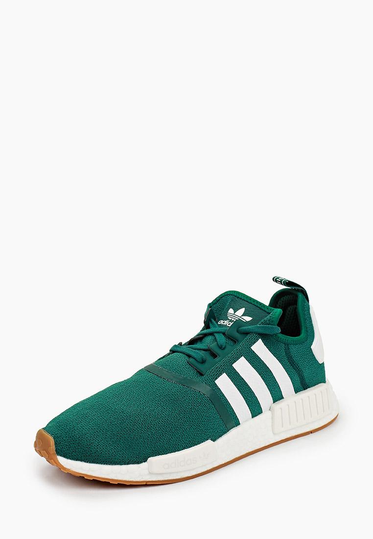 Мужские кроссовки Adidas Originals (Адидас Ориджиналс) FX6788: изображение 2