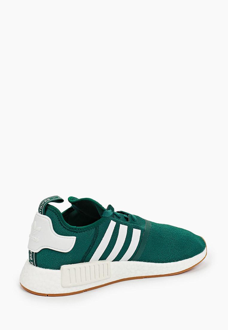 Мужские кроссовки Adidas Originals (Адидас Ориджиналс) FX6788: изображение 3