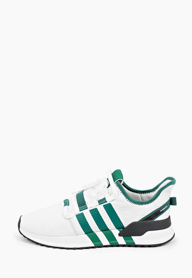Мужские кроссовки Adidas Originals (Адидас Ориджиналс) FX5261: изображение 1