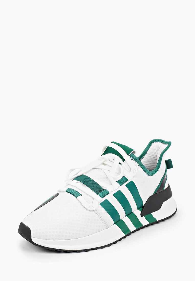 Мужские кроссовки Adidas Originals (Адидас Ориджиналс) FX5261: изображение 2
