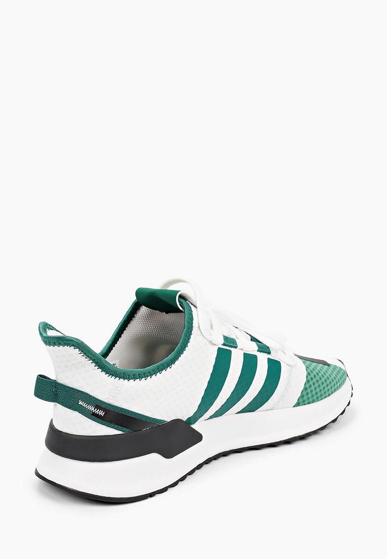Мужские кроссовки Adidas Originals (Адидас Ориджиналс) FX5261: изображение 3
