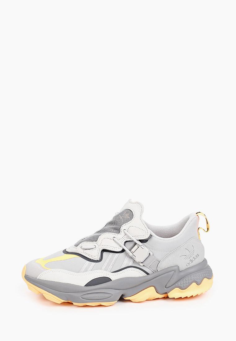 Мужские кроссовки Adidas Originals (Адидас Ориджиналс) FX6045