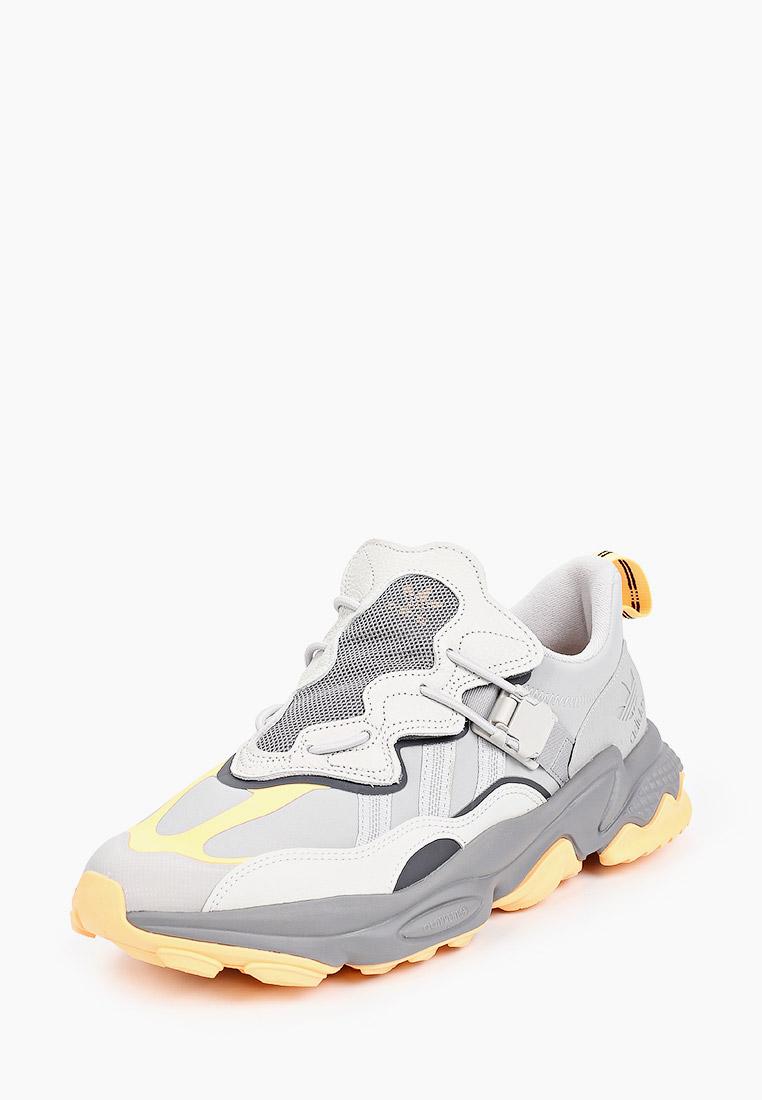 Мужские кроссовки Adidas Originals (Адидас Ориджиналс) FX6045: изображение 2
