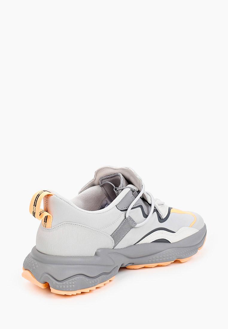 Мужские кроссовки Adidas Originals (Адидас Ориджиналс) FX6045: изображение 3