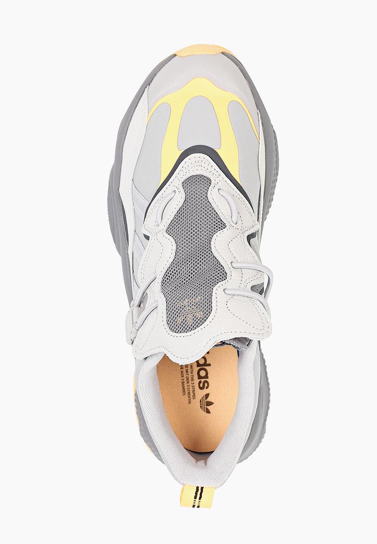 Мужские кроссовки Adidas Originals (Адидас Ориджиналс) FX6045: изображение 4