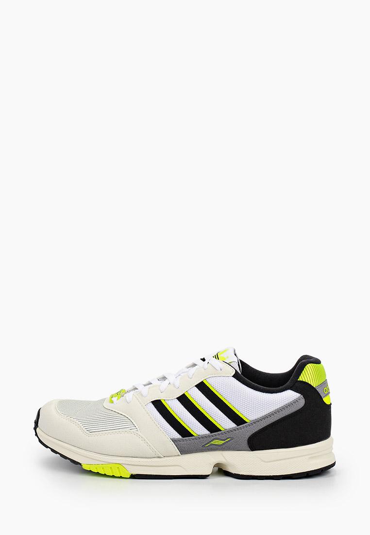 Мужские кроссовки Adidas Originals (Адидас Ориджиналс) FX6947: изображение 1