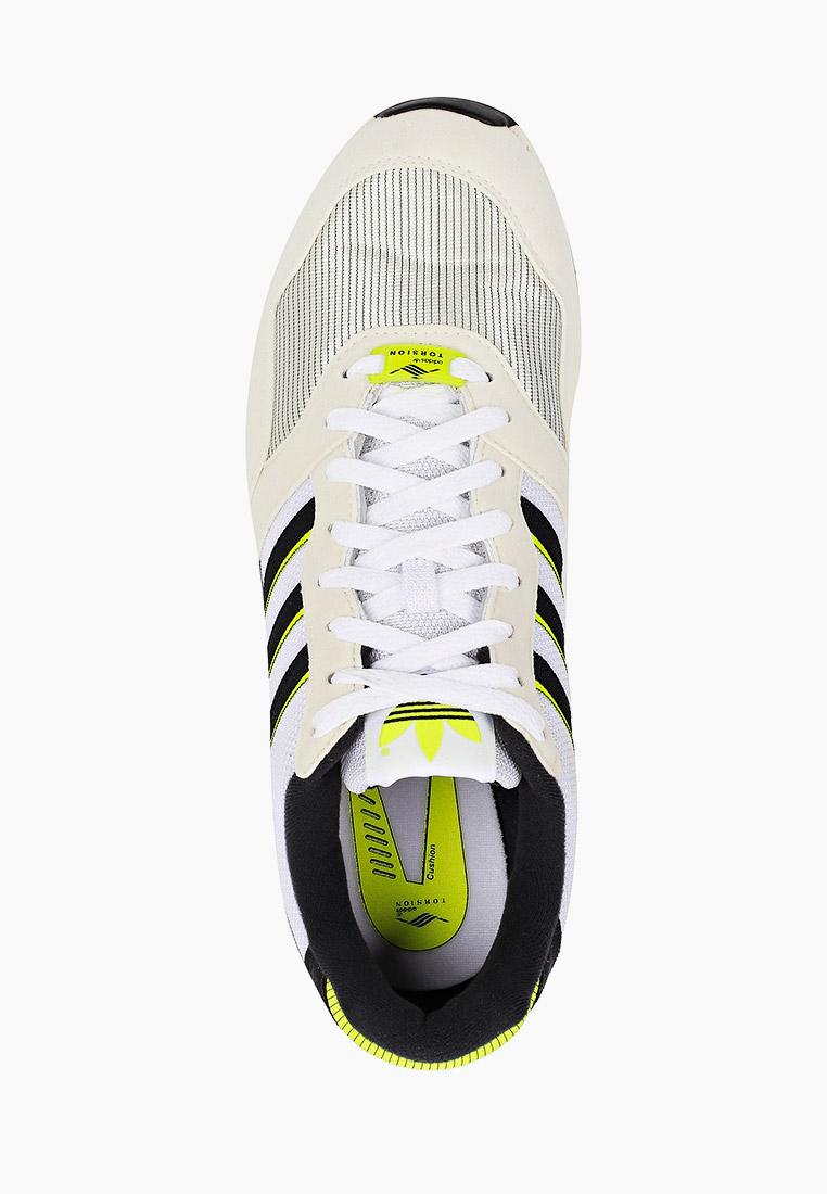 Мужские кроссовки Adidas Originals (Адидас Ориджиналс) FX6947: изображение 4