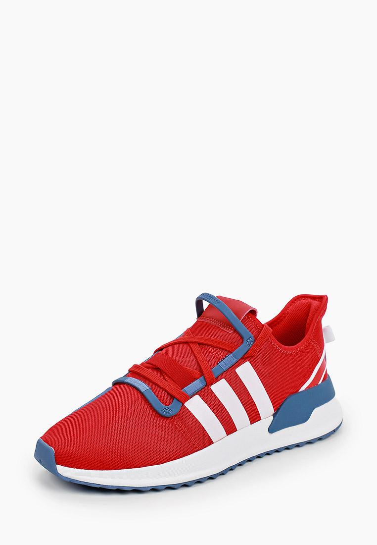 Мужские кроссовки Adidas Originals (Адидас Ориджиналс) FY6233: изображение 2