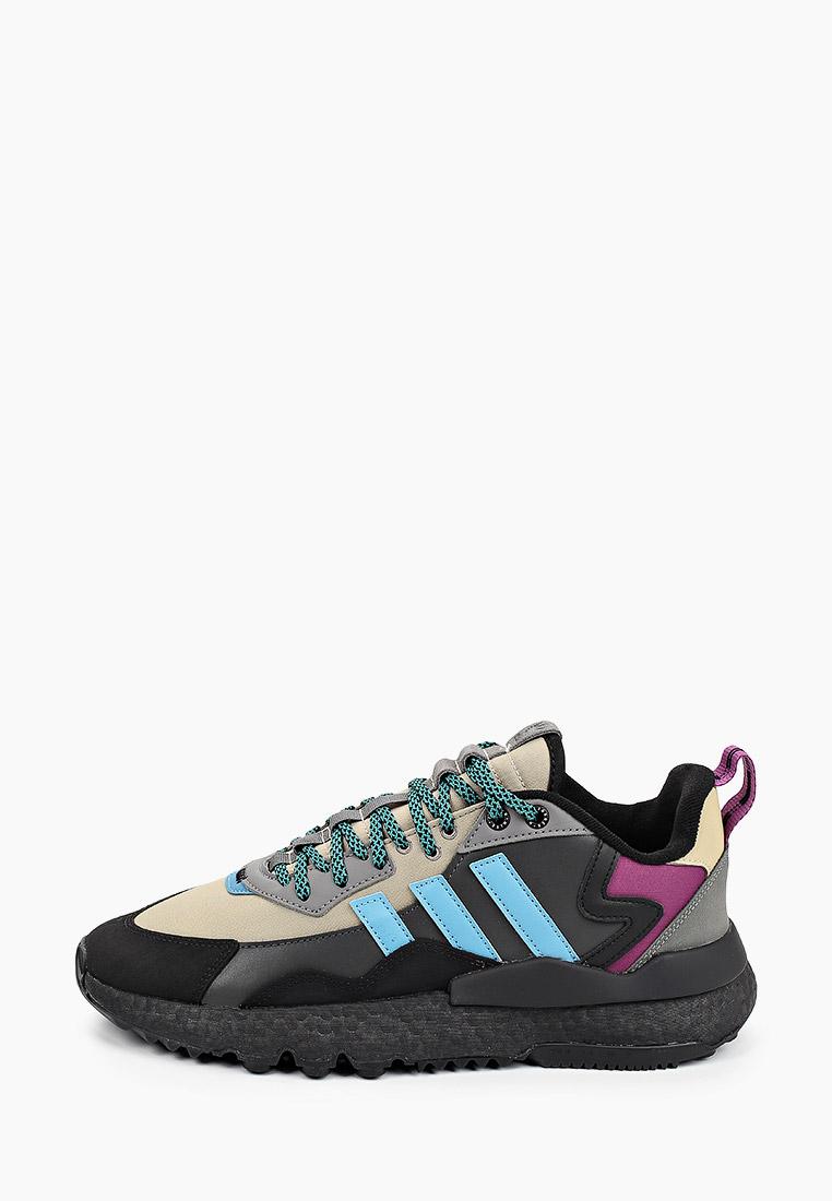 Мужские кроссовки Adidas Originals (Адидас Ориджиналс) FZ3665: изображение 1