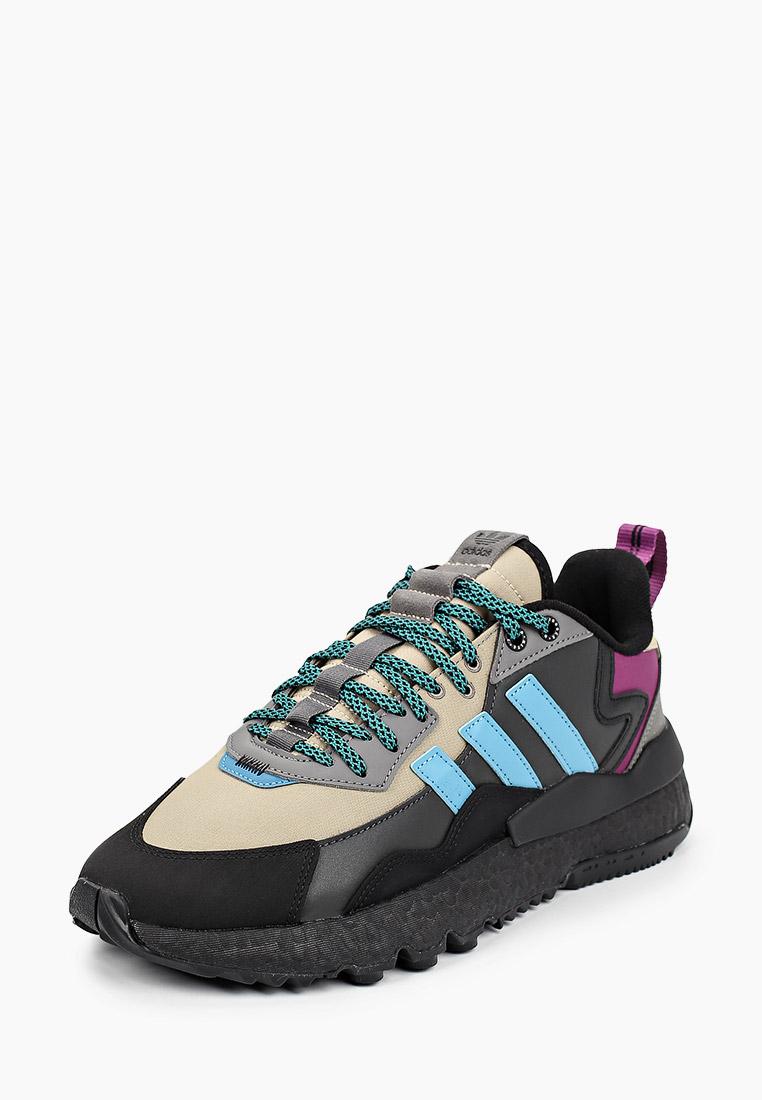 Мужские кроссовки Adidas Originals (Адидас Ориджиналс) FZ3665: изображение 2