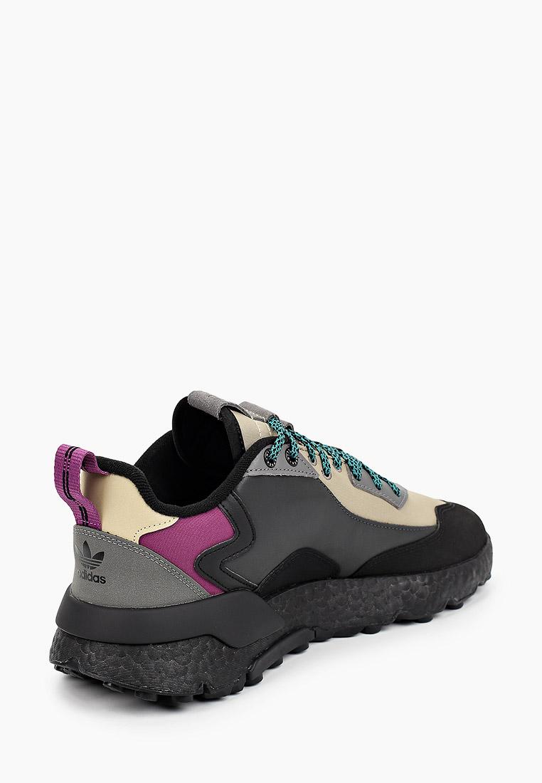 Мужские кроссовки Adidas Originals (Адидас Ориджиналс) FZ3665: изображение 3