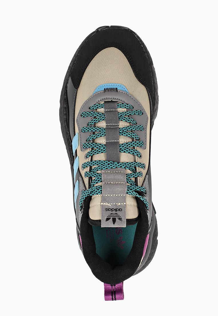 Мужские кроссовки Adidas Originals (Адидас Ориджиналс) FZ3665: изображение 4